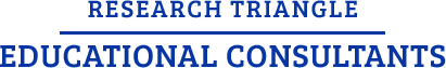 research triangle educational consultants